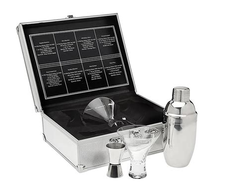 portable cocktail set best portable picnic cocktail sets mixstik