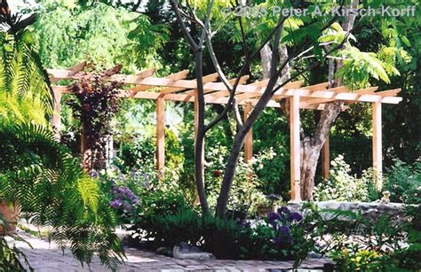 DIY Grape Arbor Pergola Plans Plans Free