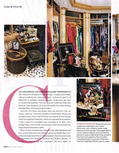 Kimora Simmons Closet by Kimora Simmons Closet Kimora Style Grace