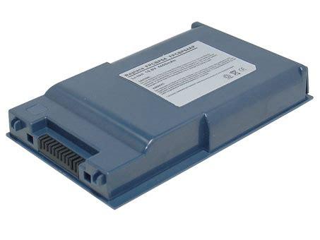 Baterai Fujitsu Lifebook baterai fujitsu lifebook s2020 s6100 s6120 s6120d series