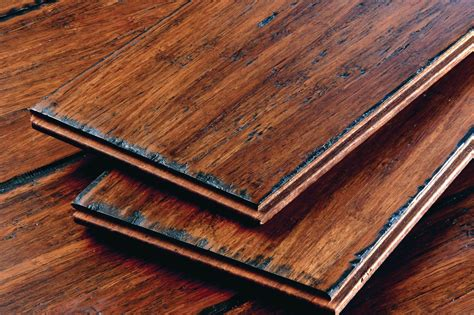 Product Review: Bamboo Flooring  EcoBuilding Pulse