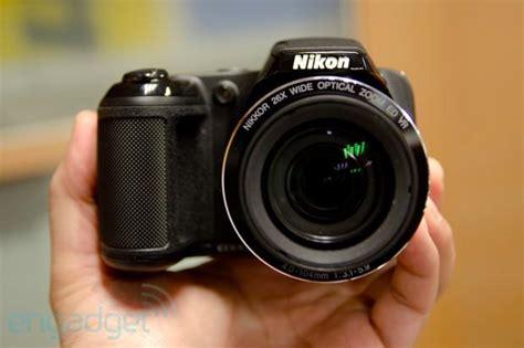 Harga Nikon L340 by Harga Nikon L320 Hairstylegalleries