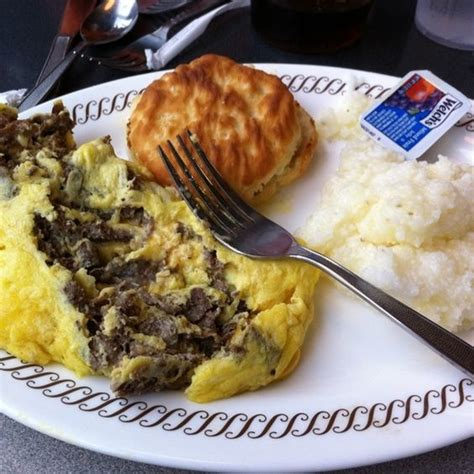 waffle house steak butter restaurant and cheese steaks on pinterest