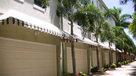 awning installer hurricane shutters awning contractors designers inc
