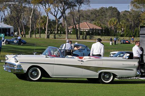 1959 ford fairlane information and photos momentcar car