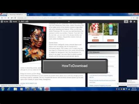 tutorial photoshop cs6 online editor download photoshop cs6 get professional photo editor for
