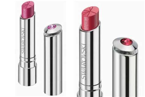 Lipstik Aurabeauty swarovski aura makeup collection tips makeup guides geniusbeauty
