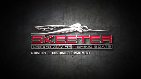 skeeter boats inc skeeter boats a history of customer commitment youtube