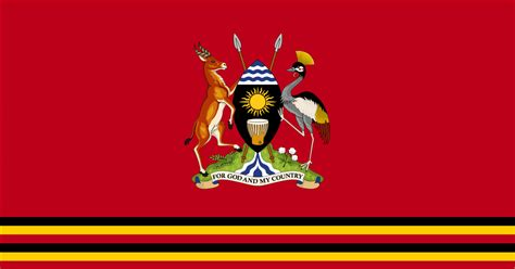 flags of the world uganda uganda flag meaning colors and interesting facts you