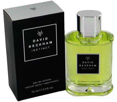 Parfum David Beckham Original david beckham instinct cologne for by david beckham