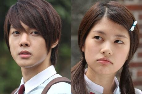 film drama korea full kiss film playful kiss drama korean celebrity fashion and