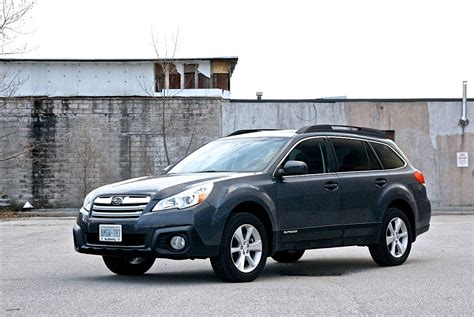 2013 Subaru Outback by 2013 Subaru Outback Photos Informations Articles