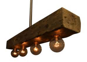 reclaimed wood light fixture reclaimed wood chandelier light fixture by unionhilironworks