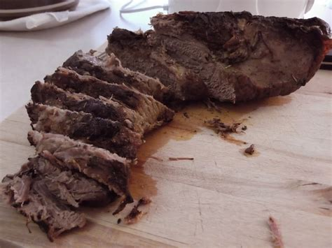 dinner time ideas balsamic tri tip roast in the crock pot