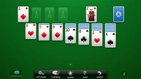 solitaire for android best solitaire for android