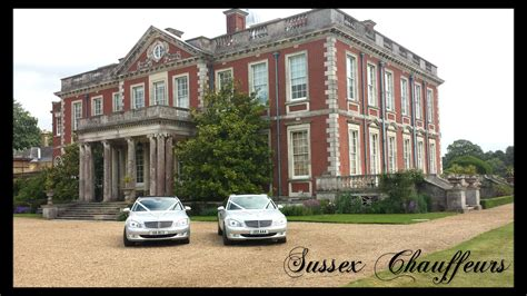 Budget Wedding Venues West Sussex by Wedding Cars Horsham West Sussex Sussex Chauffeurs