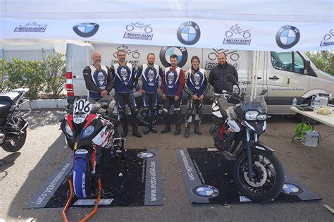 Bmw Motorrad France Service Client by Track Day S Bmw Motorrad Sur Le Circuit Ledenon