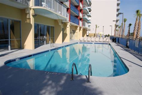 grand atlantic myrtle beach oceanfront family vacation rentals