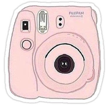 polaroid camera sticker | polaroid camera, polaroid and