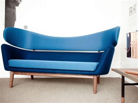 finn juhl sofa baker blue baker sofa by finn juhl chairblog eu