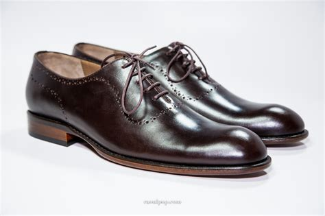 classic handmade shoes raoul pop