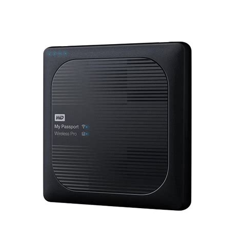Wd Passport Wireless Pro 1tb 2 5 western digital my passport wireless pro 1tb 5 quot kls hdd