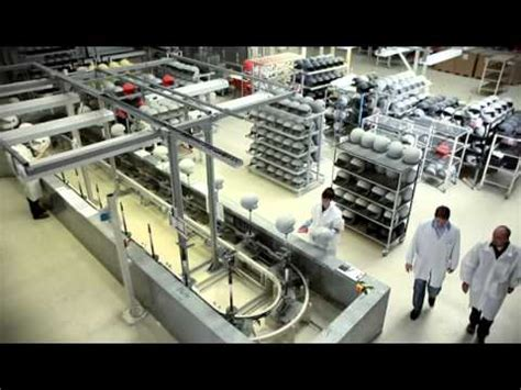 Bmw Motorrad Factory Tours by Nolan Factory Tour How To Make A Motorcycle Helmet Doovi