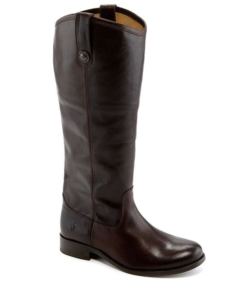 frye boots wide calf frye button wide calf boots dillards