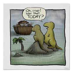 Funny Cubicle Decor I Smiled You Oh Crap Was That Today Funny Cartoon Poster