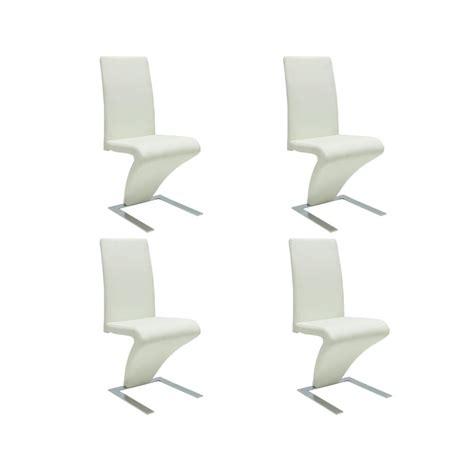 sedie poltrone moderne articoli per sedie moderne design set da 4 sedie pelle