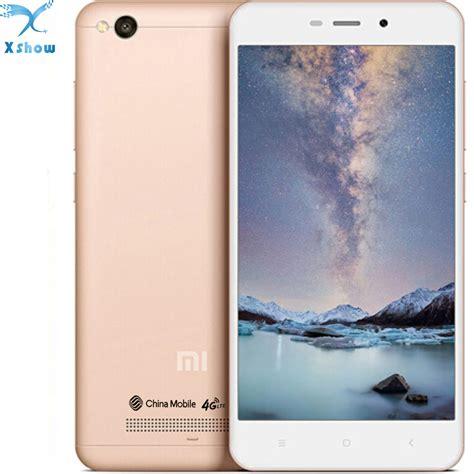 Xiaomi Redmi 4a 2 16g xiaomi redmi 4a 2gb ram 16g rom snapdragon 425 5 quot 720p 5 13mp mobilephone
