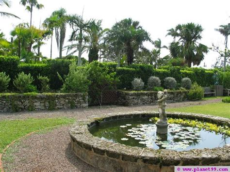 Botanical Gardens Bermuda Paget Bermuda Botanical Gardens With Photo Via Planet99