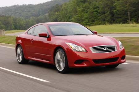 infiniti g37 coupe review