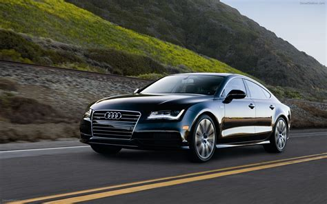 audi a7 audi a7 2012 widescreen car wallpaper 21 of 56
