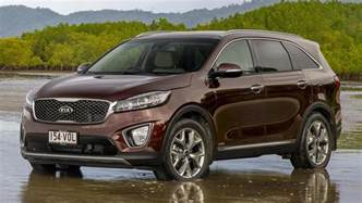 How Much Is A Kia Sorento 2015 Kia Sorento Platinum Review Road Test Carsguide