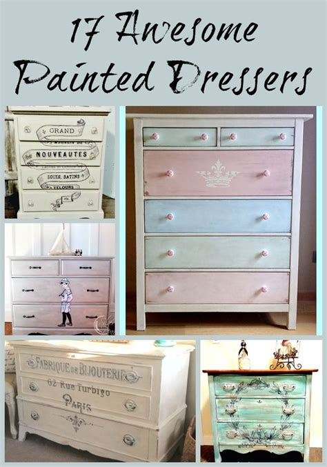 Ideas For Refinishing An Dresser by Best 25 Dresser Makeovers Ideas On