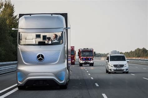 future mercedes truck truck lemanoosh