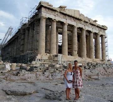 Η Ελλάδα είναι μια υπέροχη χώρα – it's all greek to me