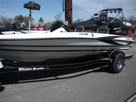 triton boats trx 189 triton 189 trx boats for sale boats