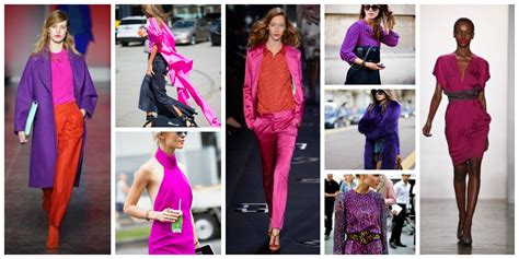 2017 color trend fashion spring 2017 fashion trends what colors to wear this