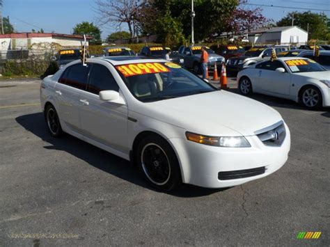2004 acura tl 3 2 in white pearl 003965 jax