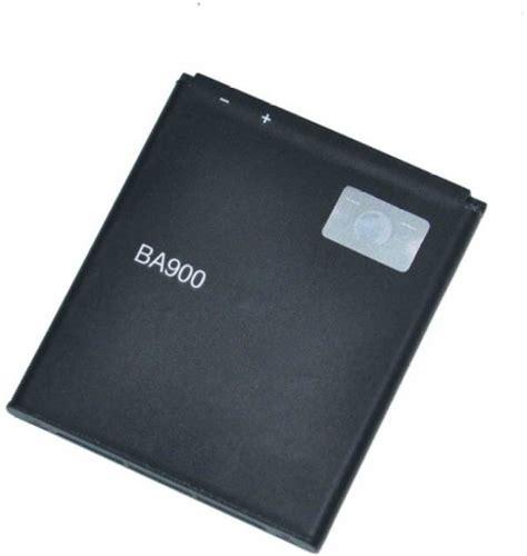Vizz Sony Xperia Ba900 Xperia J Xperia L Baterai Power sony battery for ba900 for xperia j l m tx sony