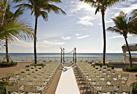 wedding venues fort lauderdale fort lauderdale weddings wedding venues in ft