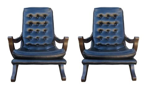ori furniture cost pair of colonial style spanish armchairs for sale