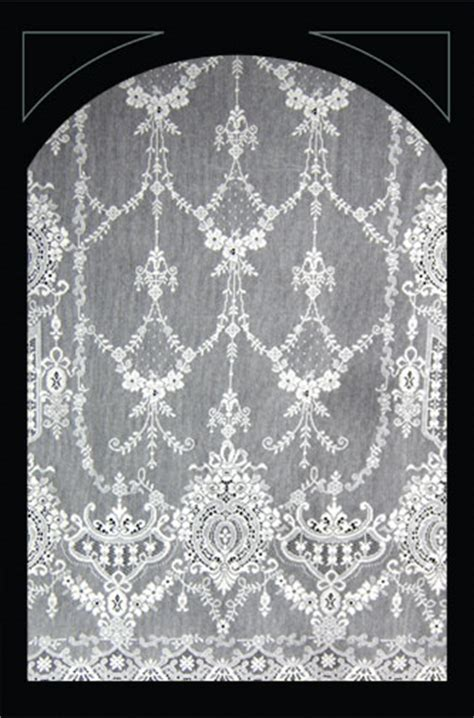 coopers cottage lace nottingham lace curtains collection from cooper lace
