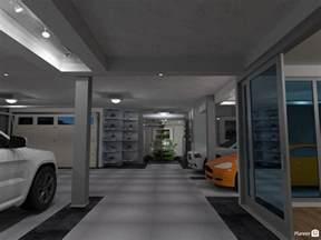 Garage Basement Design Home Decoration basement garage with room apartment ideas planner 5d