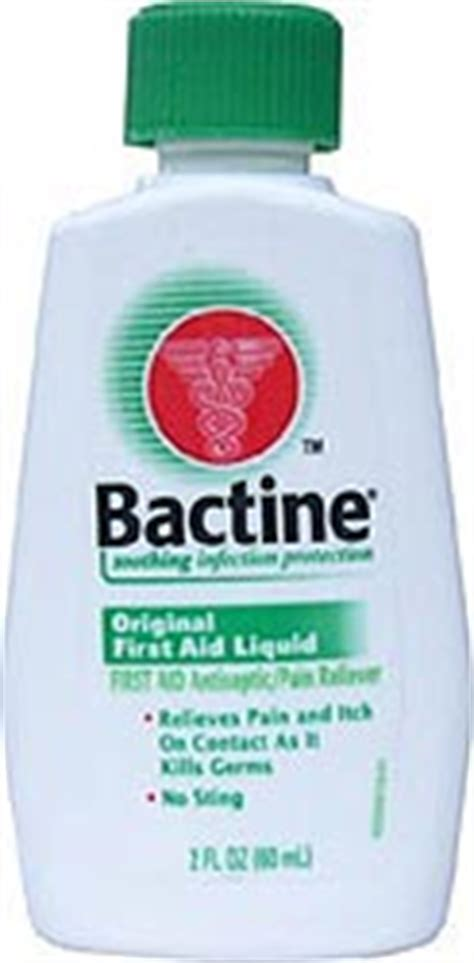 bactine for tattoos mk1121 bactine aid liquid