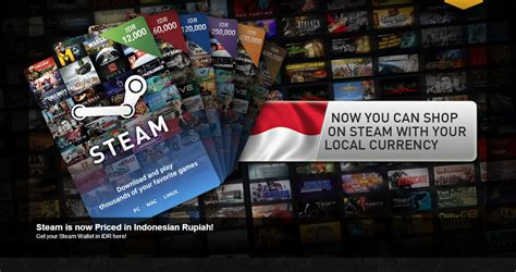 Steam Wallet 400 000 berburu dolar