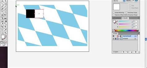 adobe illustrator checkered pattern adobe illustrator a how to community for vector graphics