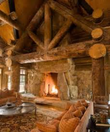 Log Homes Interior Designs by Log Cabin Interior Decorating Ideas The House Decorating